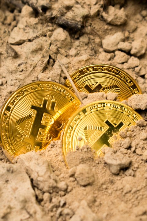 20 Fragen an einen anonymen Bitcoin Maximalisten