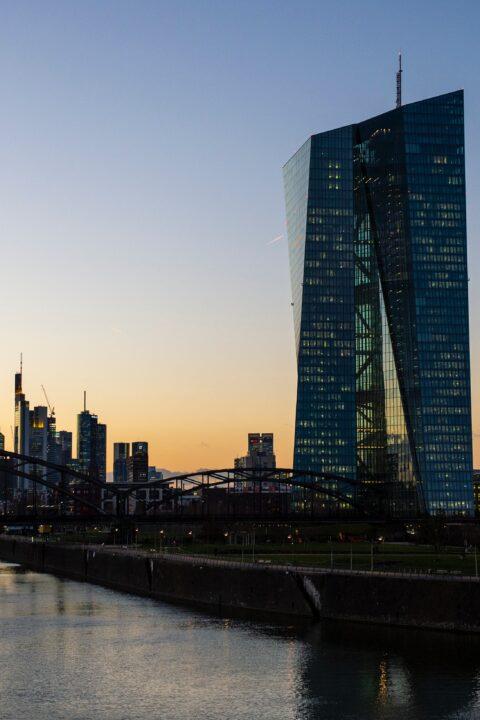 CBDC: Digitales Zentralbankgeld und mehr mit Alexander Bechtel