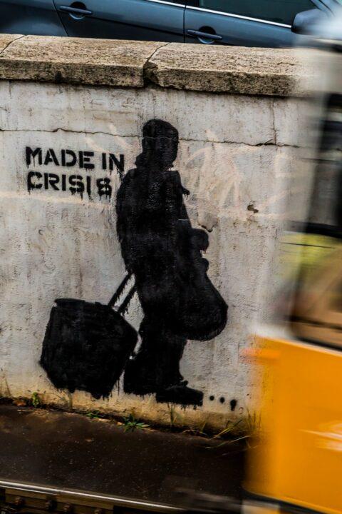 Was wir jetzt aus der Krise lernen müssen mit Marc Friedrich und Florian Kössler