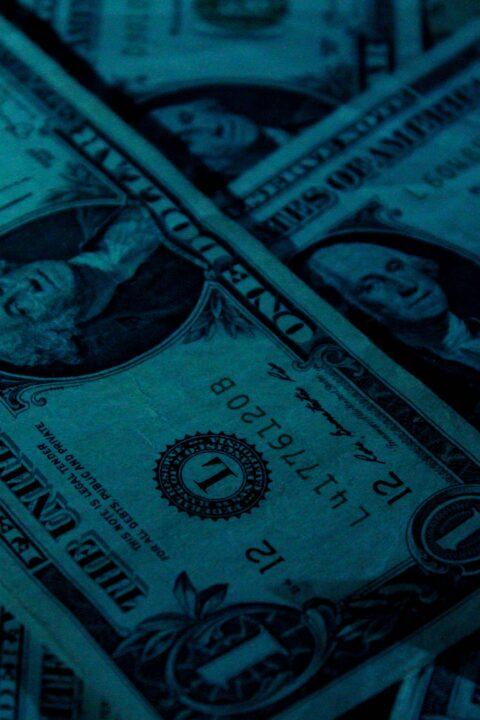 Was ist Geld mit Severin Schell