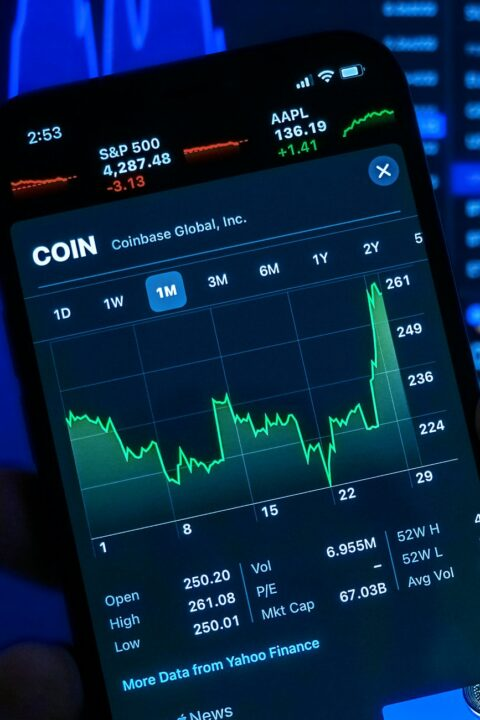 Staking in Coinbase mit Jan Sell